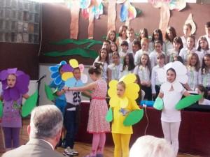 Дан ученичких постигнућа 2014